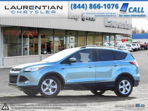 Pre-Owned 2013 Ford Escape SE- HEATED SEATS!! BLUETOOTH!!