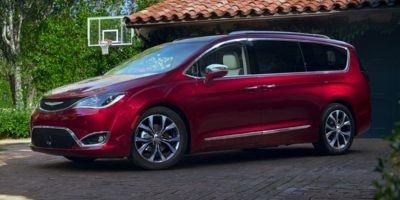New 2019 Chrysler Pacifica Touring