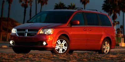 New 2018 Dodge Grand Caravan Canada Value Package