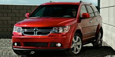 New 2018 Dodge Journey Canada Value Pkg