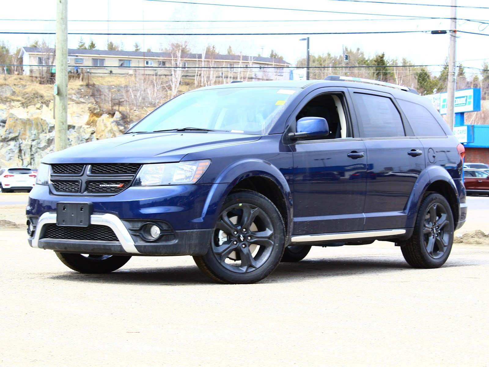 crossroad enfield awd sport inventory new in plus dodge journey utility
